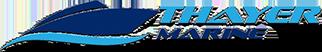 thayermarine.com logo